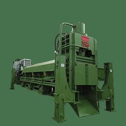 Sierra International Machinery - Scrap, Waste, Fiber, & RDF