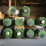 Sierra Parts and Service Shear Cylinders