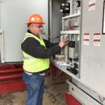 Sierra Parts and Service Two-Ram Baler Maintenance