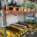 Sierra Parts and Service Door Cylinders