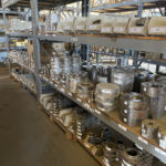 Sierra Parts and Service In stock Parts